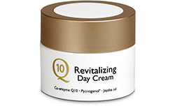 Q10 Revitalizing Day Cream
