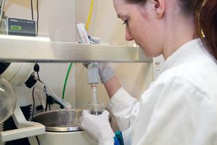 Forschung gewährleistet wirksame Produkte