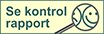 kontrol rapport
