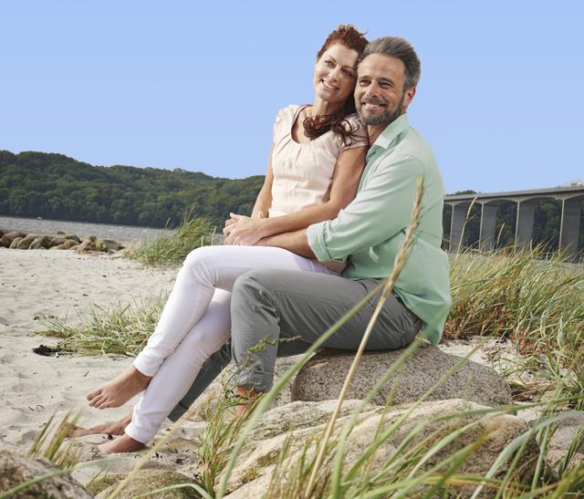 Dating service til kræftpatienter