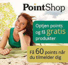 Pharma Nord Pointshop