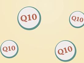 Zobacz dlaczego koenzym Q10 jest Ci potrzebny